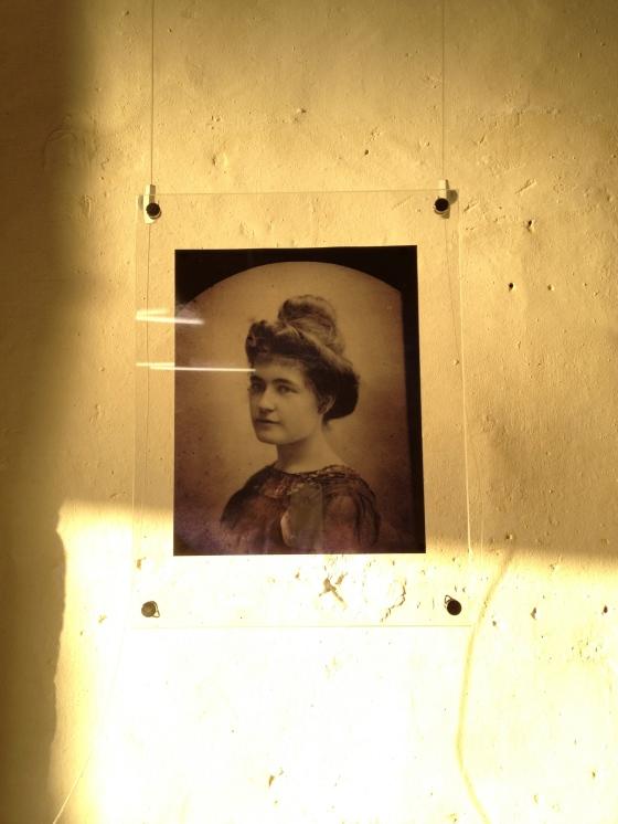 Photograph c. 1897.